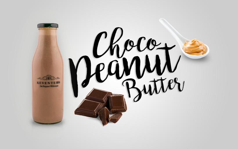 choco-Peanut-butter